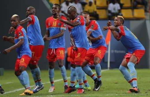 Прогноз на матч Зимбабве – ДР Конго – 30.06.2019, 22:00