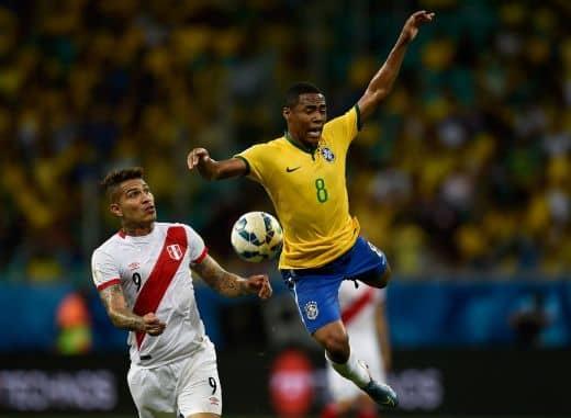 Прогноз на матч Бразилия – Перу – 07.07.2019, 23:00