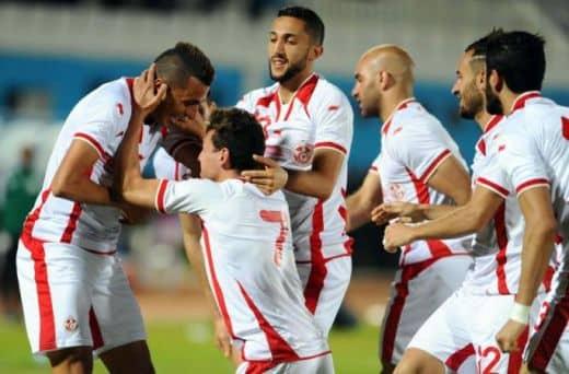 Прогноз на матч Гана – Тунис – 08.07.2019, 22:00