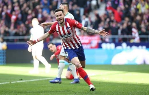 Прогноз на матч Атлетико Мадрид – Хетафе – 18.08.2019, 23:00