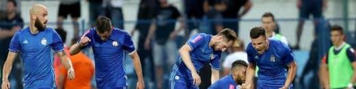 Прогноз на матч Динамо Загреб – Ференцварош – 06.08.2019 – 21:00