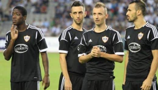 Прогноз на матч АПОЭЛ – Карабах – 06.08.2019, 20:00