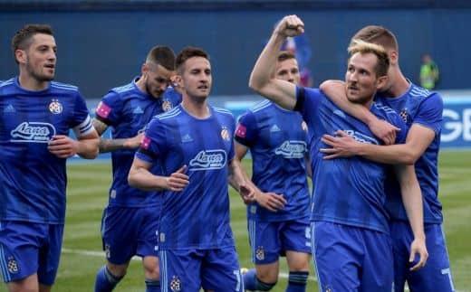 Прогноз на матч Динамо Загреб – Русенборг – 21.08.2019, 22:00