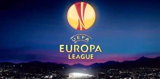 Париматч Лига Европы