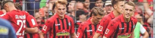 Прогноз на матч Фортуна – Фрайбург – 29.09.2019, 16:30