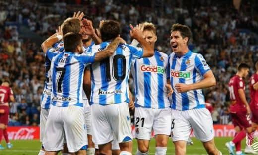 Прогноз на матч Севилья – Реал Сосьедад – 29.09.2019, 22:00