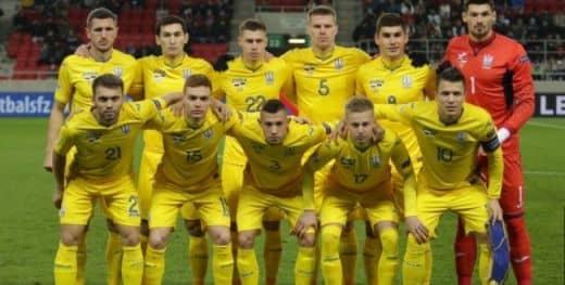 Прогноз на матч Литва – Украина – 07.09.2019, 19:00