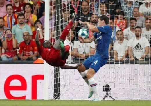 Прогноз на матч Челси – Ливерпуль – 22.09.2019, 18:30