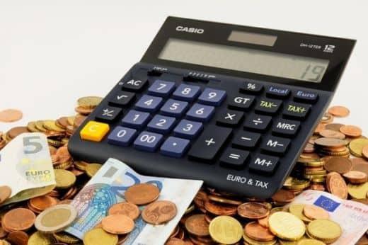 Калькулятор ставок системы Париматч
