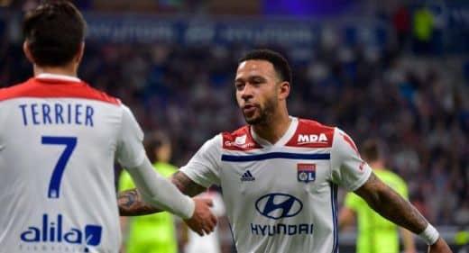 Прогноз на матч Амьен - Лион – 13.09.2019, 21:45