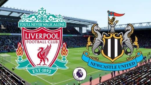 Прогноз на матч Ливерпуль – Ньюкасл Юнайтед – 14.09.2019, 14:30