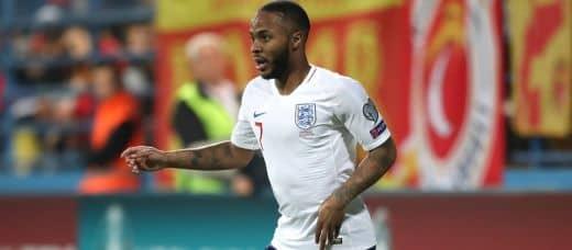 Прогноз на матч Англия – Болгария – 07.09.2019, 19:00