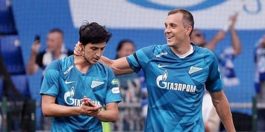 Прогноз на матч Зенит – Рубин – 21.09.2019, 19:00