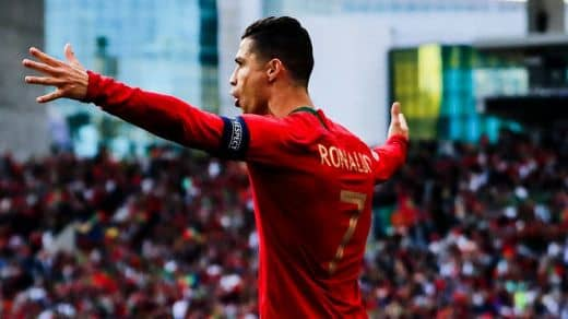 Прогноз на матч Сербия – Португалия – 07.09.2019, 21:45