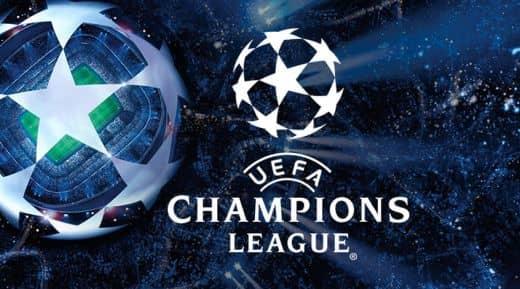 Париматч Лига Чемпионов