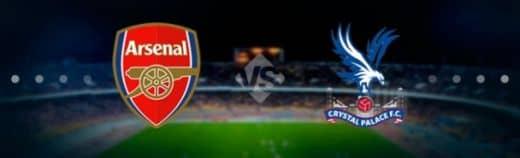 Прогноз на матч Арсенал – Кристал Пэлас – 27.10.2019, 19:30
