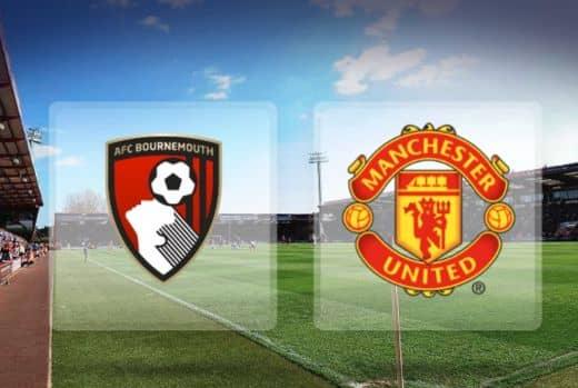 Прогноз на матч Борнмут – Манчестер Юнайтед – 02.11.2019, 15:30