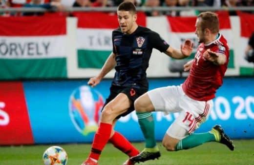 Прогноз на матч Хорватия – Венгрия – 10.10.2019, 21:45