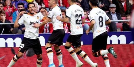 Прогноз на матч Валенсия– Севилья – 30.10.2019, 21:00