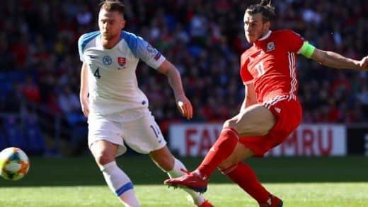 Прогноз на матч Словакия – Уэльс – 10.10.2019, 21:45