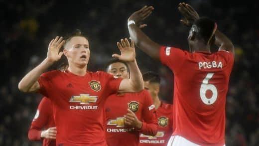 Прогноз на матч Партизан – Манчестер Юнайтед – 24.10.2019, 19:55