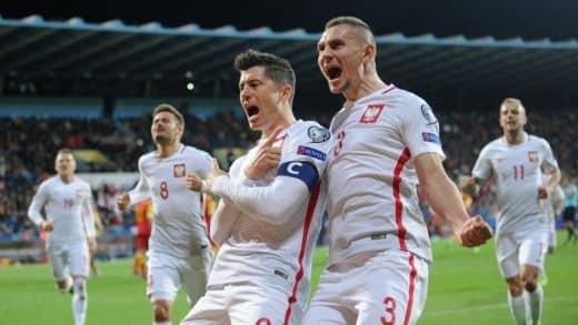 Прогноз на матч Латвия – Польша – 10.10.2019, 21:45