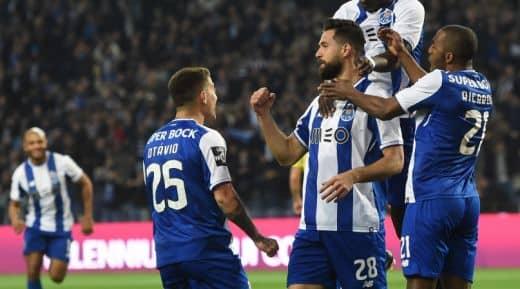 Прогноз на матч Порту – Рейнджерс – 24.10.2019, 19:55