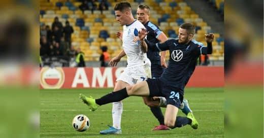 Прогноз на матч Мальме – Динамо К - 28.11.2019, 23:00