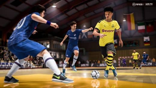 Прогнозы на виртуальный футбол Лига Ставок