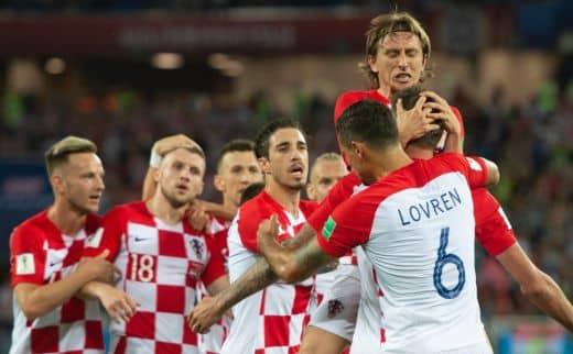 Прогноз на матч Хорватия – Словакия - 16.11.2019, 22:45