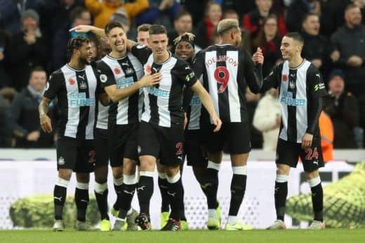 Прогноз на матч Шеффилд Юнайтед – Ньюкасл Юнайтед - 05.12.2019, 22:30