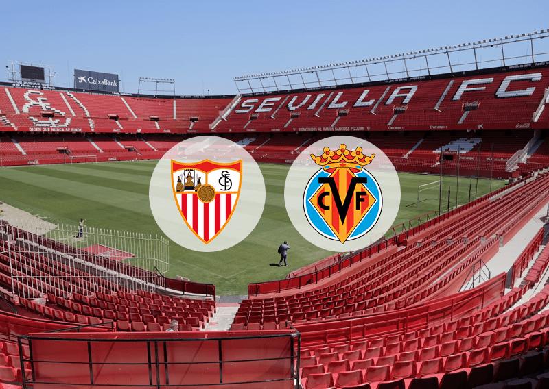 Прогноз на матч Севилья – Вильярреал - 15.12.2019, 20:30