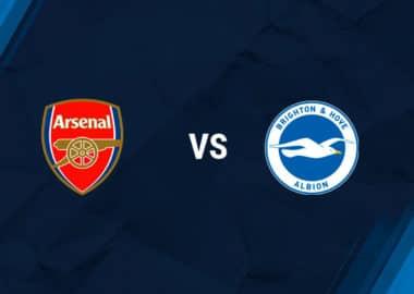 Прогноз на матч Арсенал – Брайтон - 05.12.2019, 23:15