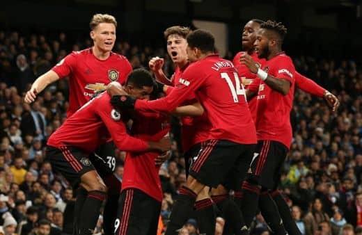 Прогноз на матч Манчестер Юнайтед – Эвертон - 15.12.2019, 17:00