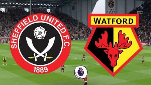 Прогноз на матч Шеффилд Юнайтед – Уотфорд - 26.12.2019, 18:00