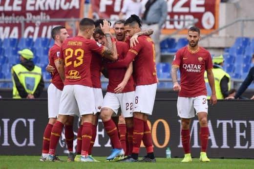 Прогноз на матч Интер – Рома - 06.12.2019, 22:45