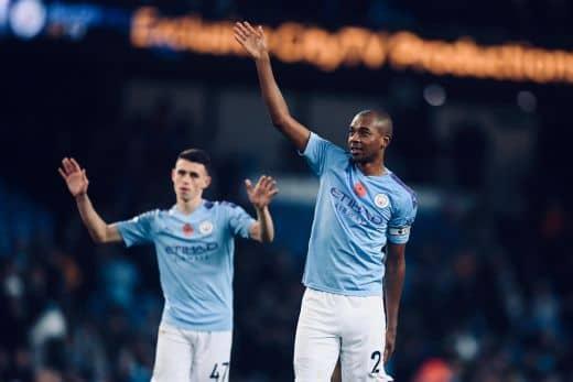 Прогноз на матч Арсенал – Манчестер Сити - 15.12.2019, 19:30