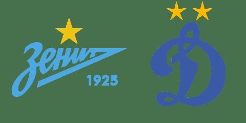 Прогноз на матч Зенит – Динамо - 06.12.2019, 19:30