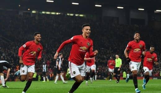 Прогноз на матч Манчестер Юнайтед – Бернли - 22.01.2020, 23:15