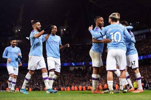 Прогноз на матч Шеффилд Юнайтед – Манчестер Сити - 21.01.2020, 22:30