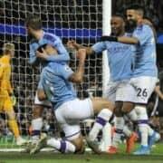 Прогноз на матч Лестер – Манчестер Сити - 22.02.2020, 20:30