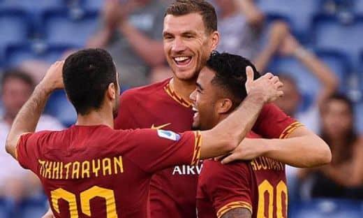 Прогноз на матч Рома – Болонья - 07.02.2020, 22:45