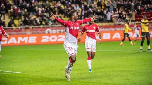 Прогноз на матч Монако – Монпелье - 14.02.2020, 22:45