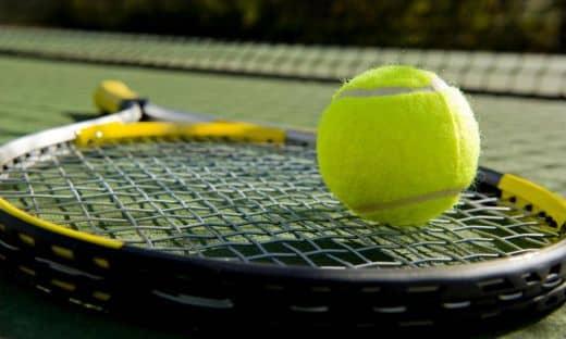 Лига Ставок теннис лайв