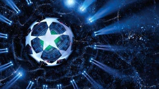 Бесплатная ставка 1xbet на Лигу Чемпионов