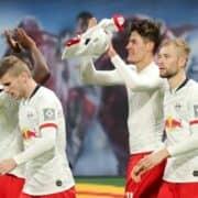 Прогноз на матч Вольфсбург – РБ Лейпциг – 07.03.2020, 17:30