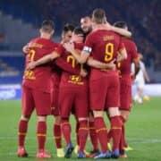 Прогноз на матч Севилья – Рома – 12.03.2020, 20:55