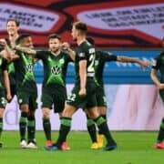 Прогноз на матч Вольфсбург – Айнтрахт Ф – 30.05.2020, 16:30