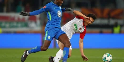 Прогноз на матч Герта – Аугсбург – 30.05.2020, 16:30