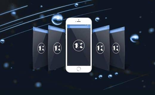 Где скачать приложение 1xbet для айфона?